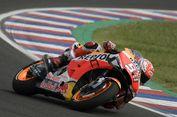 Marquez Kuasai Latihan Bebas Perdana GP Jerez