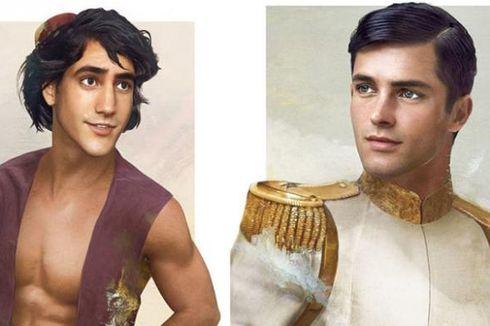 Tiga Pemusik Kawakan Bersatu untuk Film Live Action Aladdin
