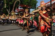 10 Destinasi Wisata Favorit Libur Tengah Tahun Turis Indonesia
