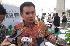 Kemenhub Sertifikasi Depo dan Stasiun LRT Jakarta