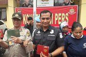 Ibu dan Anak Pemalsu Buku Nikah Ditangkap Polisi