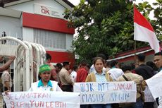 DPRD Minta OJK Tangani Masalah Dugaan Penyalahgunaan Jabatan Dirut Bank NTT