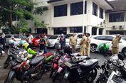 Gempa Terasa Sampai Bogor, PNS Berhamburan Keluar Gedung