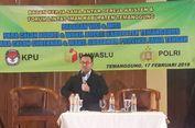 Sudirman Said Ingin Bikin Sekolah Pamong Desa di Jateng