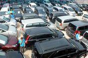 Penjualan Mobil Bekas Mulai Kena Efek Pemilu
