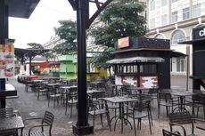 Anies: Food Street di Pulau Reklamasi Tak Berizin, Harus Ditertibkan