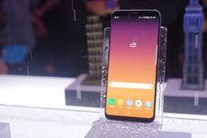 Situs Benchmark Ungkap Spesifikasi Galaxy S9 Plus