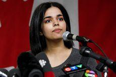 Gadis Saudi yang Kabur Beberkan Kisahnya Dipukuli Ibu dan Kakak