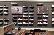 Tak Hanya menunjang Gaya, 'Sneakers' Juga Layak untuk Investasi
