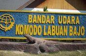 Pemerintah akan Bentuk Konsorsium untuk Kelola Bandara Komodo