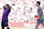 Luis Suarez Beberkan Alasan Barcelona Gagal Menang atas Bilbao