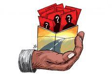 Partai Hanura dan PKB Kehilangan Kursi di DPRD Babel