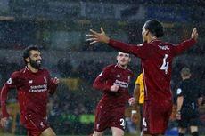 Liverpool Vs Wolves, Van Dijk Sebut Timnya Akan Habis-habisan