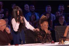 The Sacred Riana Gunakan Bahasa Jawa di America's Got Talent 2018