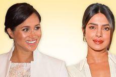 Kebenaran tentang Kabar Hancurnya Persahabatan Priyanka Chopra dan Meghan Markle