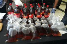 Polisi Ungkap Toko Miras Oplosan Berkedok Toko Jamu di Bekasi
