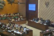 Bertemu Komisi V, Perwakilan Ojek 'Online' Sampaikan Tiga Tuntutan