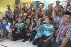 Ke Perbatasan RI-Timor Leste, Mensos Bidik Belu Jadi Pusat Ekonomi