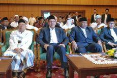 Kementerian Agama Gelar Sidang Isbat Penentuan Hari Raya Idul Fitri 1439 H