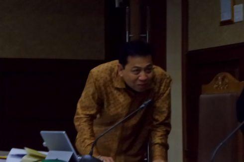 Setya Novanto Punya Catatan Khusus soal Bagi-bagi Uang di DPR