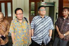 Bertemu Wiranto, FSAB Dorong Dewan Kerukunan Nasional Segera Dibentuk