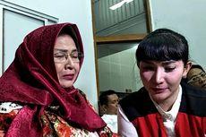 Tak Kantongi Izin Menginap, Roro Fitria Urung Terbang ke Yogyakarta Hari Ini