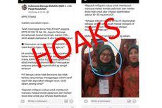[HOAKS] Anggota KPPS di Bandung Meninggal karena Diracun Zat Kimia VX