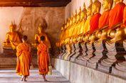 Dua Biksu Thailand Tewas Ditembak di Kuil oleh Kelompok Bersenjata