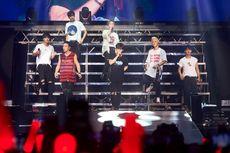 iKON, Love Scenario, dan Kenangan Asian Games...