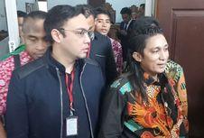 Sandy Tumiwa Siapkan Bukti untuk Rebut Hak Asuh Anak