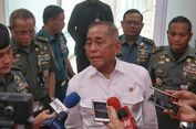 Tanggapi Prabowo, Menhan Bilang 1.000 Tahun Sanggup Perang