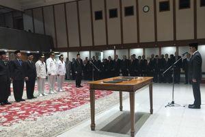 Rotasi Pejabat di DKI, PNS Dapat Jabatan Lagi dan Plt Tambah Banyak