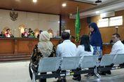 Penahanan Neneng Hasanah Yasin Dibantarkan KPK karena Melahirkan Anak Keempat