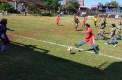 PSSI Selenggarakan Turnamen Sepak Bola Perempuan di NTT