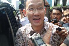 Mantan Staf Ahok, Sunny Tanuwidjaja Jadi Sekretaris Dewan Pembina PSI