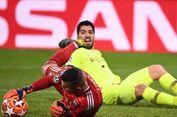 Lyon Vs Barcelona, Catatan Buruk Suarez Tak Bikin Valverde Khawatir