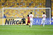Piala Asia U-16, Hujan Jadi Alasan Iran Kalah dari Indonesia