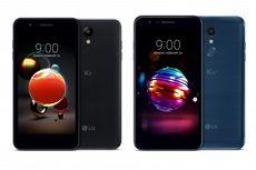 Android LG K8 dan K10 Andalkan Fitur Kamera
