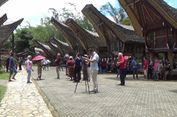 Libur Paskah, Ayo Wisata ke Kete Kesu di Toraja Utara