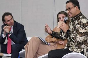 Rangkaian Kegiatan Anies di Luar Negeri, Apa Hasilnya untuk Jakarta?