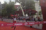 Semarang 10K Potensial Dijadikan Lomba Lari Tahunan