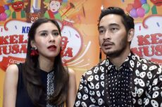 Syahnaz Sadiqah dan  Jeje Govinda Lanjut Bulan Madu ke Bali