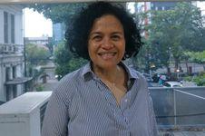 Setelah 17 Tahun, Mira Lesmana Akhirnya Shooting di Jakarta Lebih dari 5 Hari