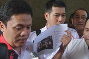 ACTA Akan Laporkan Pertemuan Jokowi dengan PSI ke Ombudsman
