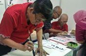 Shufa, Seni Kaligrafi China yang Bisa Mencegah Stres