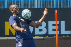 Usain Bolt Gantung Sepatu dari Dunia Sepak Bola dan Atletik