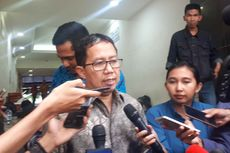 Persiapan Piala Presiden, Joko Driyono Minta Pemeriksaannya Ditunda
