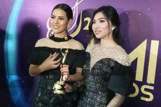 Simak Daftar Lengkap Pemenang AMI Awards 2017