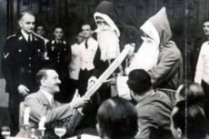 Melihat Kembali Perayaan Natal yang Dilakukan Hitler dan Nazi...