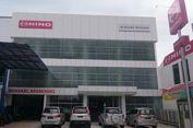 Hino Perluas Jaringan Penjualan di Tangerang